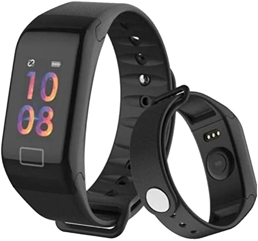 Smartwatch Relógio Inteligente Bluetooth Esportivo Mtr 22