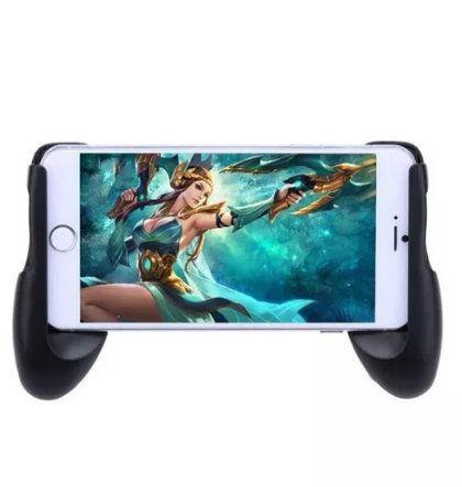 Suporte GamePad para Celular - Android/IOS