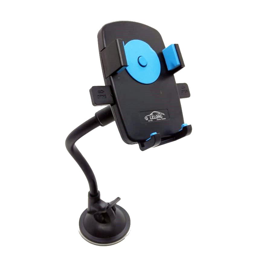 Suporte de Celular Veicular Universal Lelong Le-023