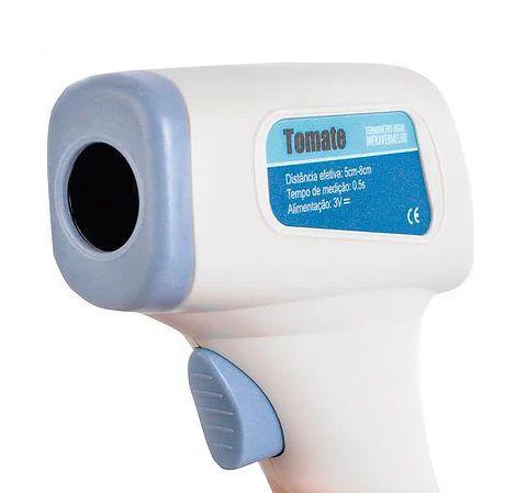 Termômetro Digital Infravermelho Tomate MT-9002