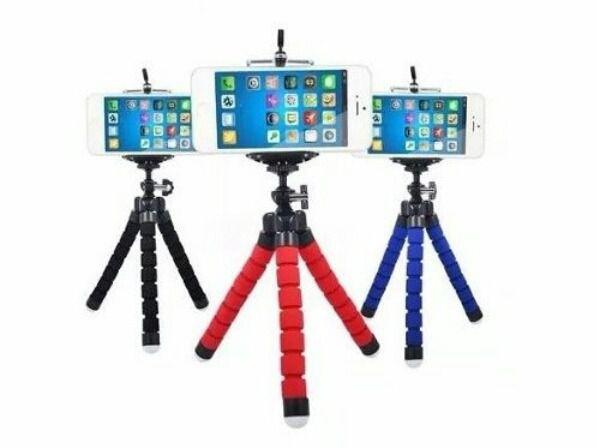 Tripé para Celular Selfie Flexi Pod
