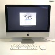 Imac 21 I5 1.6ghz 8gb 1TB HD Mk142ll/a Seminovo
