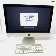 iMac 21 i5 2.7Ghz 16GB 512GB SSD MD093LL/A Seminovo