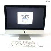 iMac 21 i5 2.7Ghz 8GB 256GB SSD MD093LL/A Seminovo