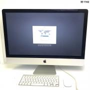 iMac 27 i5 3.2GHz 32GB 512GB SSD Me088ll/a Seminovo
