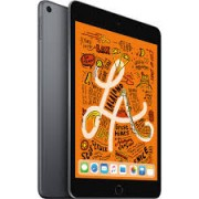 "iPad Mini 7.9"" 2a geração Space Gray 128GB Preto ME276LL/A Seminovo"