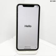 iPhone 11 64GB Branco MWLU2B/A Seminovo