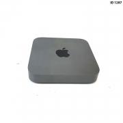 Mac Mini i3 3.6Ghz 8GB 128GB SSD MRTR2LL/A Seminovo