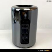 Mac Pro 6.1 Intel Xeon 6-core 3,5Ghz 64gb 1TB Ssd MD878LL/A Seminovo