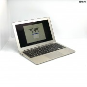 Macbook Air 11 i5 1.4Ghz 4GB 128GB SSD MD711LL/B Recertificado