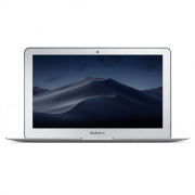 Macbook air 11 I5 1.6GHZ 4gb 128gb Ssd Mjvm2ll/a Recertificado