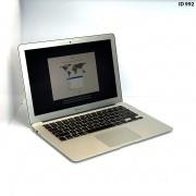 Macbook Air 13 i5 1.3Ghz 4GB 128GB SSD MD760LL/A Seminovo