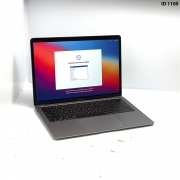 Macbook Air 13 Space Grey i5 1.6Ghz 8GB 128gb SSD MRE82LL/A Seminovo