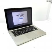 Macbook Pro 13 i5 2.5GHZ 16GB 256GB SSD MD101 Seminovo