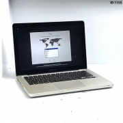 Macbook Pro 13 I5 2.5ghz 8gb 256gb Ssd Md101 Seminovo