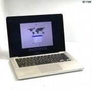 Macbook Pro 13 i7 2.9GHZ 8GB 256GB SSD MD102LL/A Seminovo