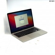 Macbook Air 13 Silver i3 1.1Ghz 8GB 256GB SSD MWTJ2LL/A Seminovo
