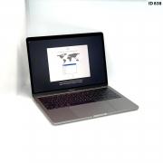 Macbook Pro 13 Touch Bar Space Grey i5 1.4Ghz 8GB 128GB SSD MUHN2LL/A Seminovo
