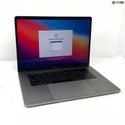 Macbook Pro 15 Silver i7 2.8Ghz 16GB 256GB SSD MPTR2LL/A Seminovo