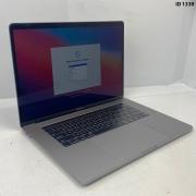 Macbook Pro 15 Space Gray i7 2.7Ghz 16GB 512GB SSD MLH42LL/A Seminovo
