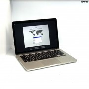 Macbook Pro Retina 13 i5 2.8Ghz 8GB 512GB SSD MGX92LL/A Seminovo