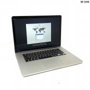 Macbook Pro Retina 15 i7 2.7Ghz 16GB 512GB SSD MD831LL/A Seminovo