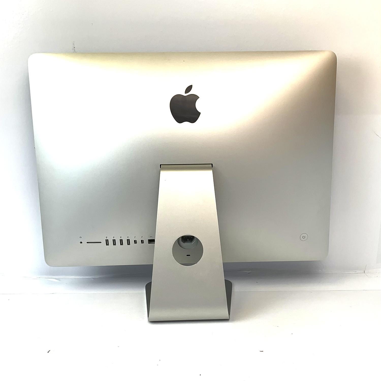 iMac 21 i5 2.9Ghz 16GB 512GB SSD ME087LL/A Seminovo