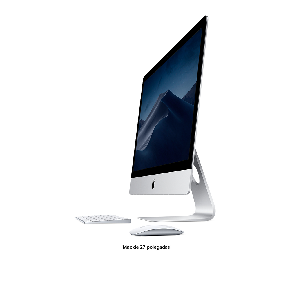 Imac 27 I5 2.9ghz 16gb 512GB SSD Md095ll/a Seminovo