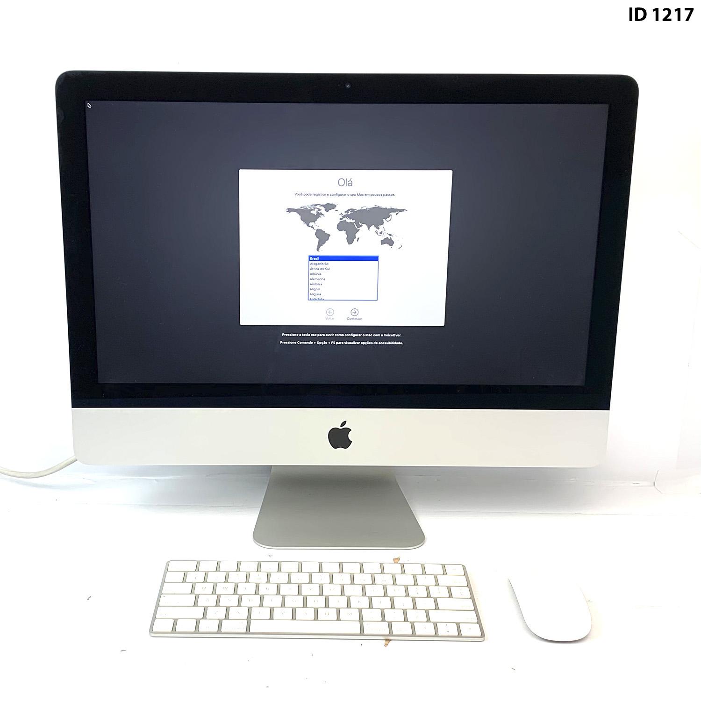 Imac 27 I5 2.9ghz 16gb 512GB SSD Md095ll/a Seminovo