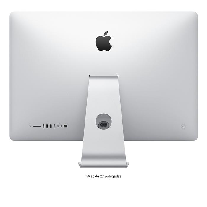 iMac 27 i5 3.4GHz 32GB 1TB Fusion Drive Me089ll/a Seminovo
