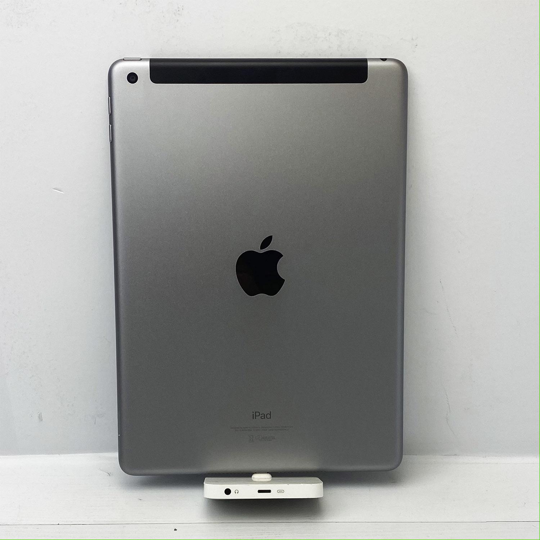 """iPad 9,7 """"5a geração Space Gray 32GB MP2G2LL/A Seminovo"""