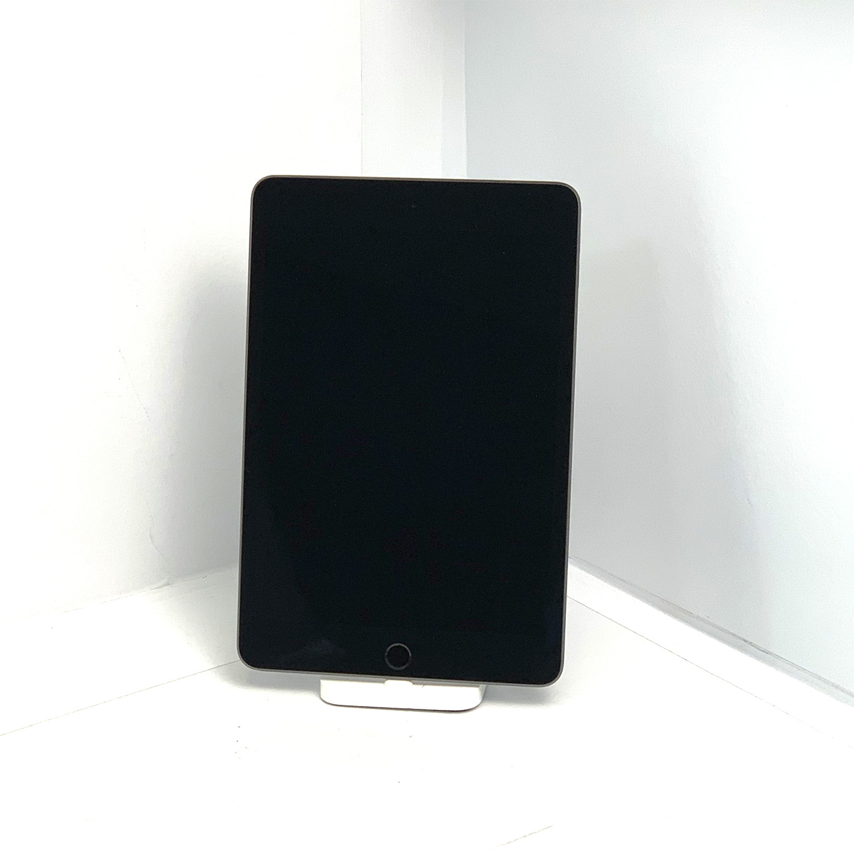 "iPad Mini 7.9"" 5a geração Space Gray 128GB MLPX2LL/A Seminovo"