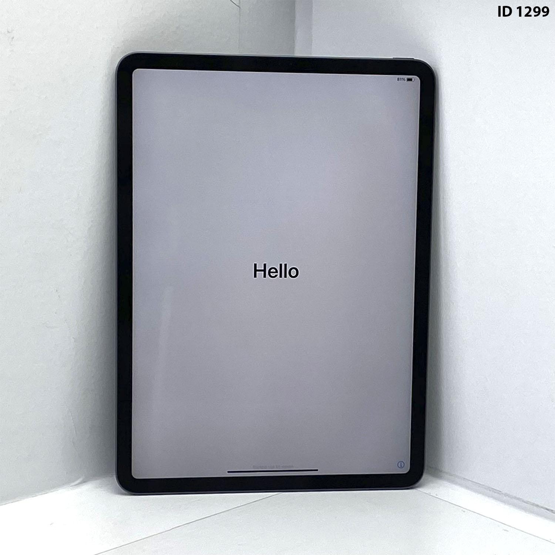 """iPad Pro 11"""" 1a geração Space Gray 64GB MTXP2LL/A Seminovo"""