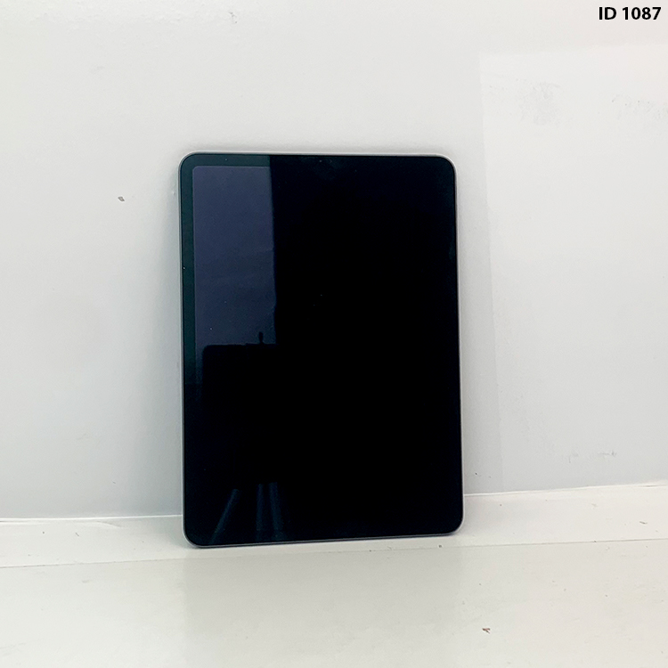 "iPad Pro 11"" Space Gray 256GB MTXP2LL/A Seminovo"