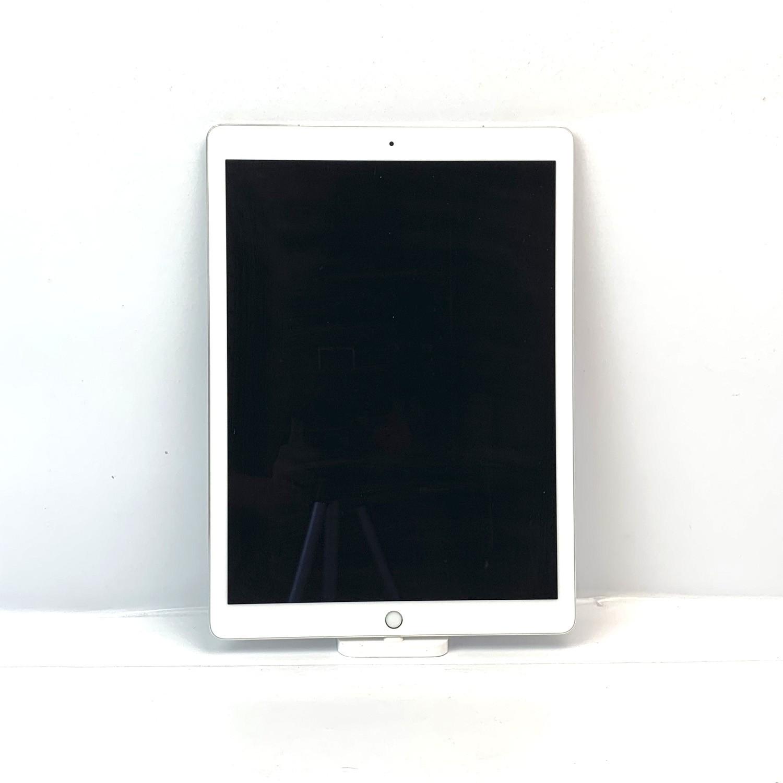 """iPad Pro 12.9"""" 2a geração Branco 64GB MQEE2LL/A Seminovo"""