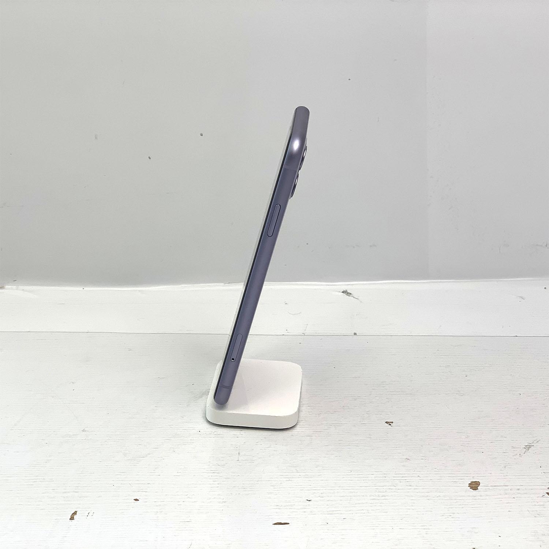 iPhone 11 64GB Roxo MWLU2B/A Seminovo