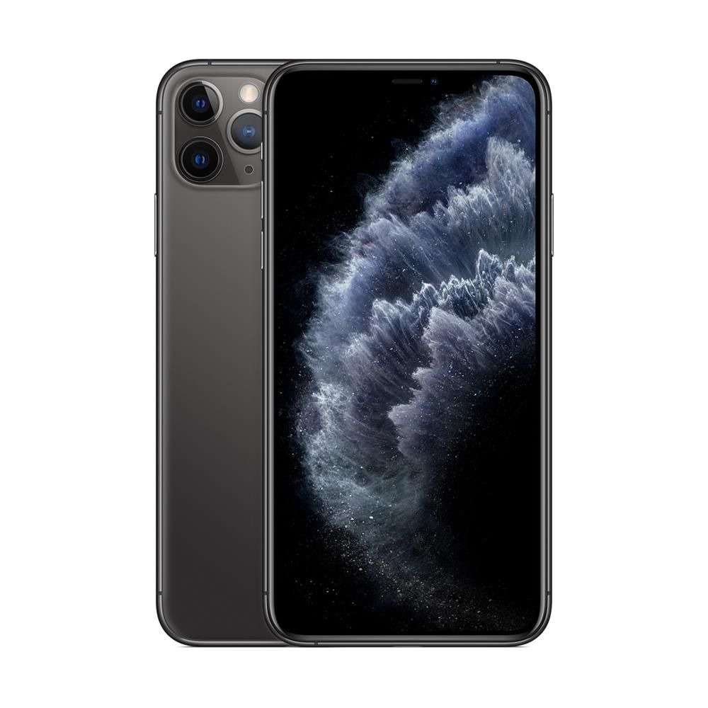 iPhone 11 Pro 128GB Preto MWC52B/A Seminovo