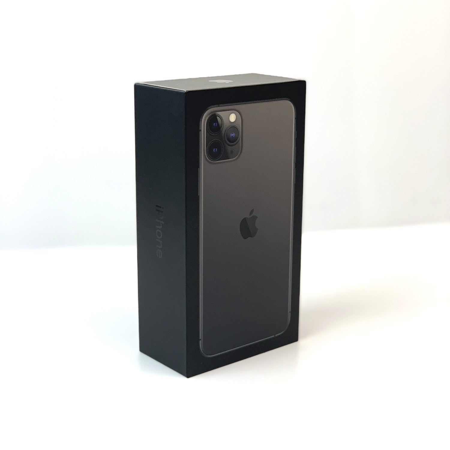 iPhone 11 Pro Max 256GB Preto MWHG2B/A Seminovo