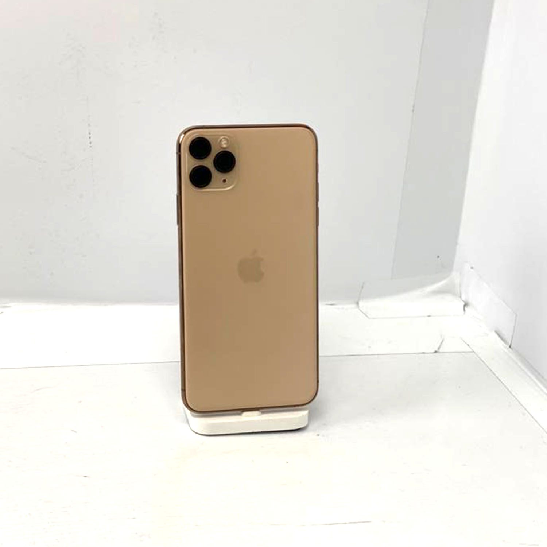 iPhone 11 Pro Max 64GB GOLD MWHG2B/A Seminovo