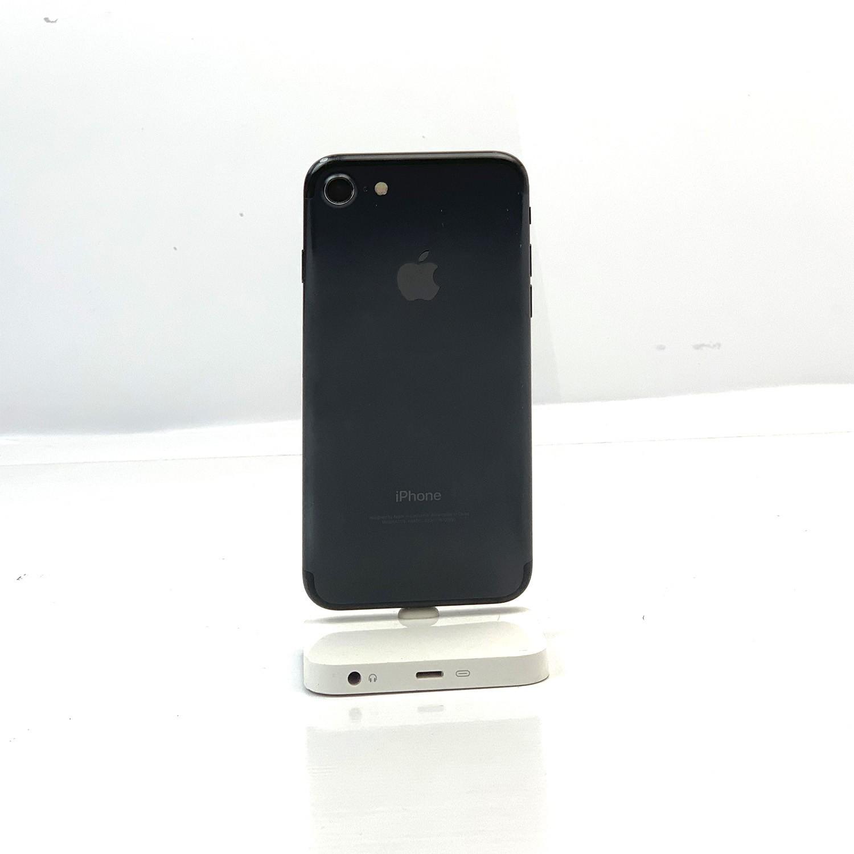 iPhone 7 128GB Preto MN9E2LL/A Seminovo