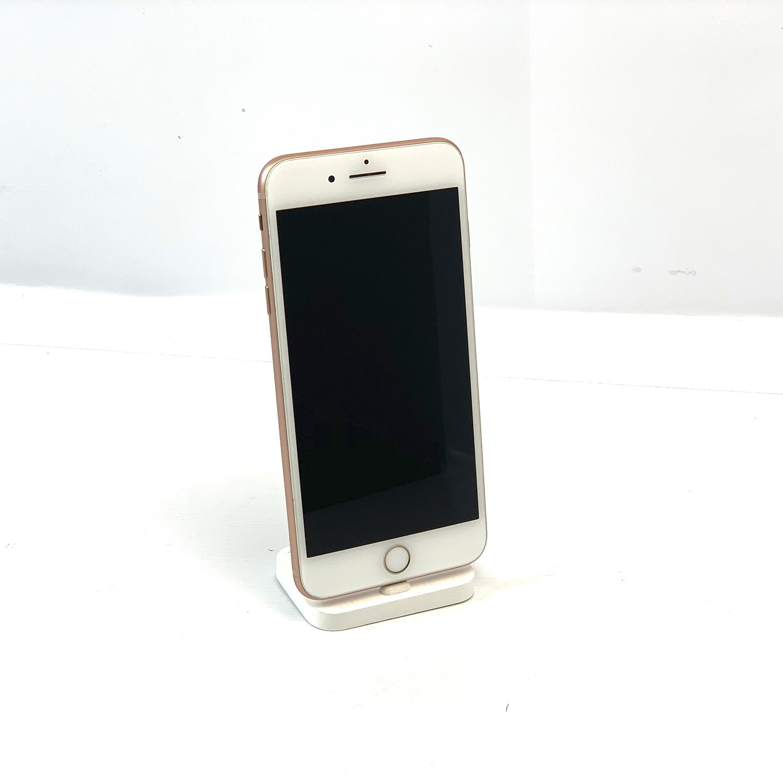 iPhone 8 Plus 256GB Rosê MQ8V2LL/A Seminovo