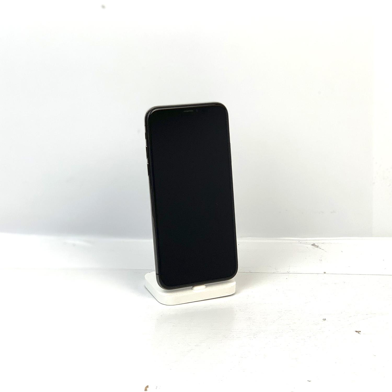 iPhone X 256GB Preto MQAJ2LL/A Seminovo