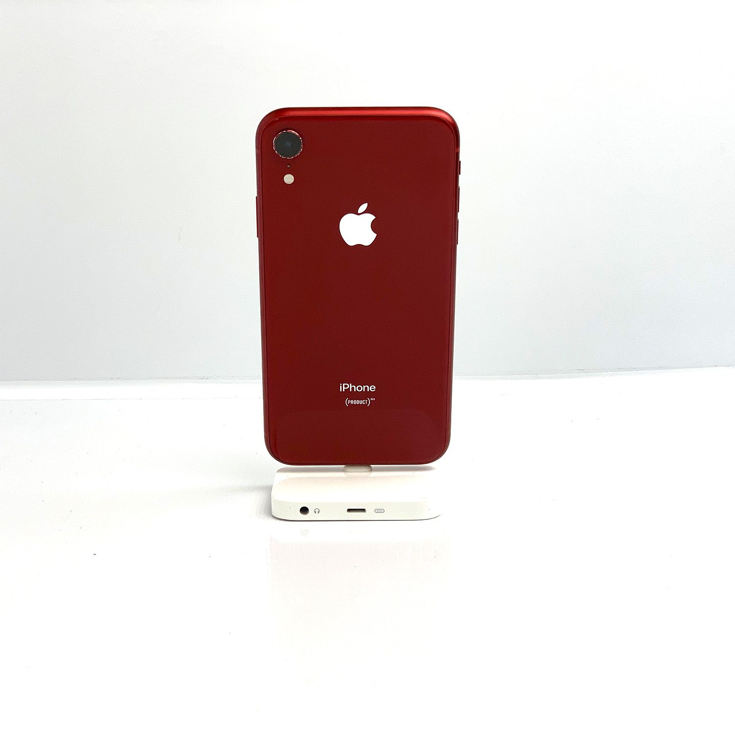 iPhone XR 64GB Red MRY52B/A Seminovo