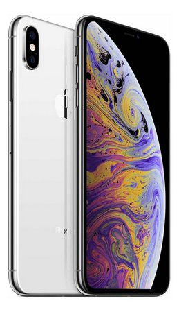 iPhone Xs 64GB Branco MT9F2B/A Seminovo