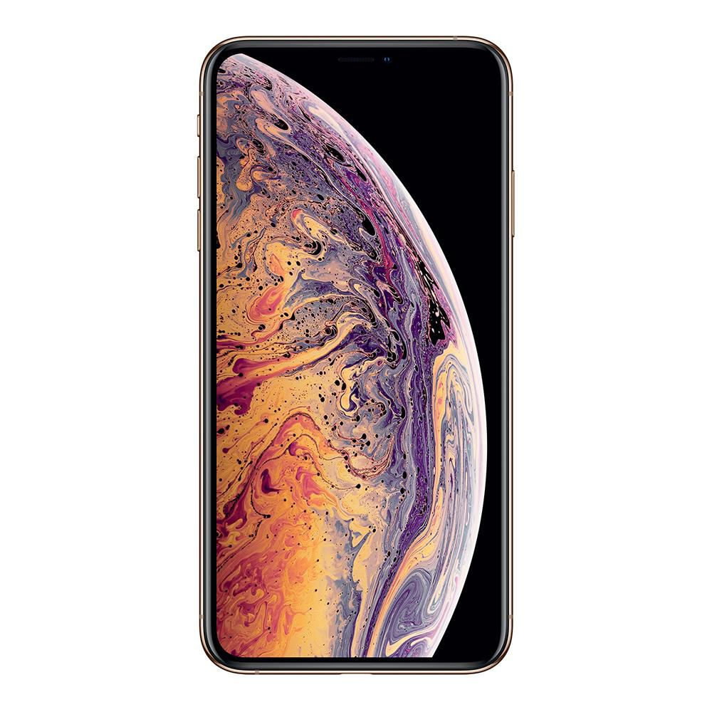 iPhone Xs Max 64GB Dourado Gold Seminovo