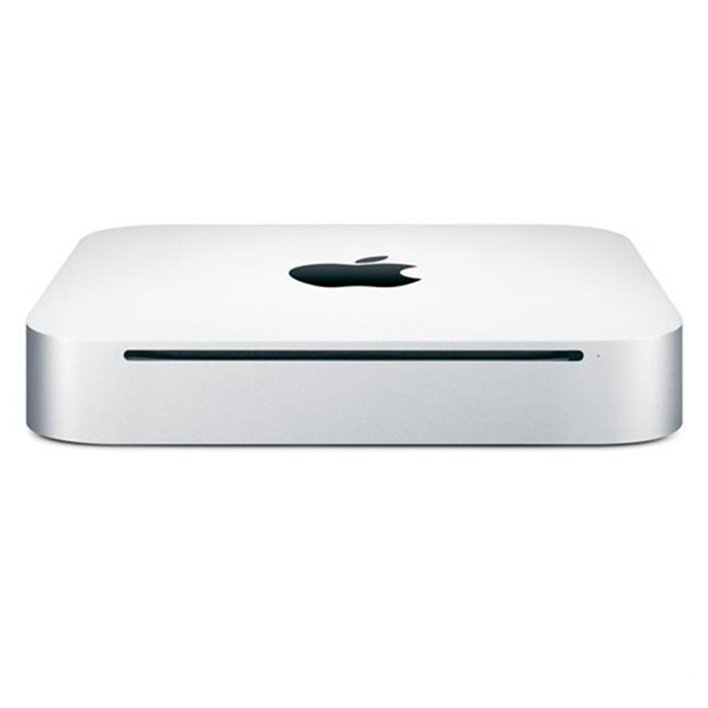 Mac Mini 2.4Ghz 4GB 128GB SSD MC270LL/A Seminovo