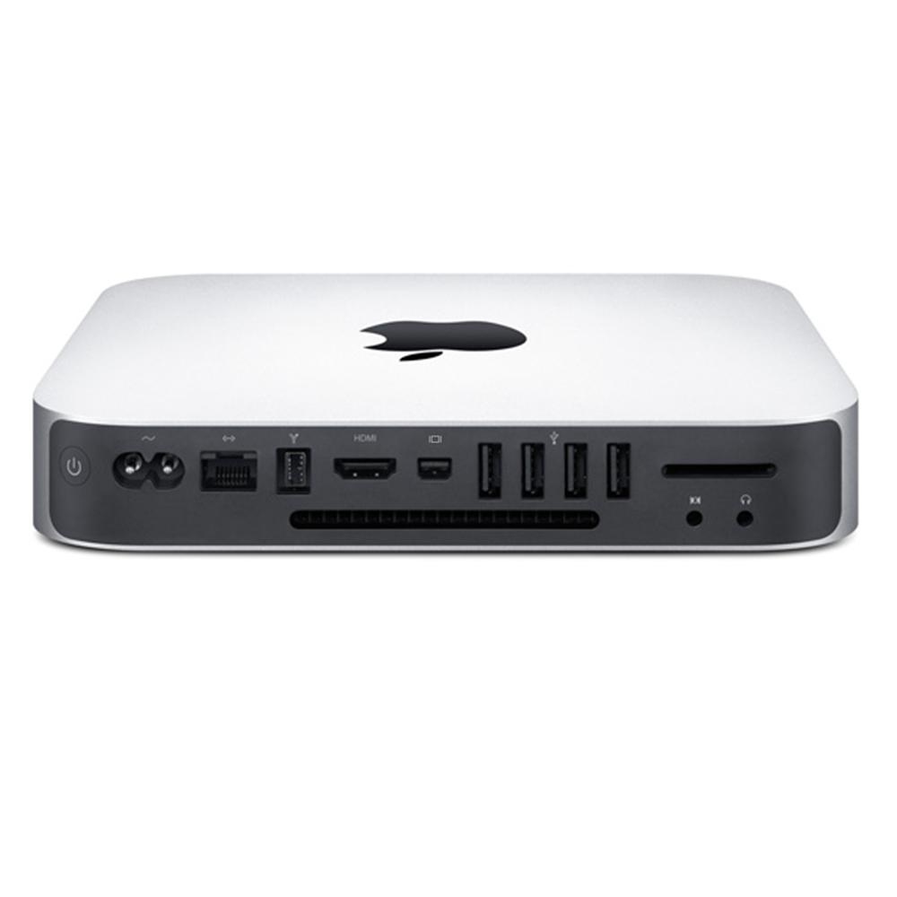 Mac Mini 2.4Ghz 4GB 256GB SSD MC270LL/A Recertificado