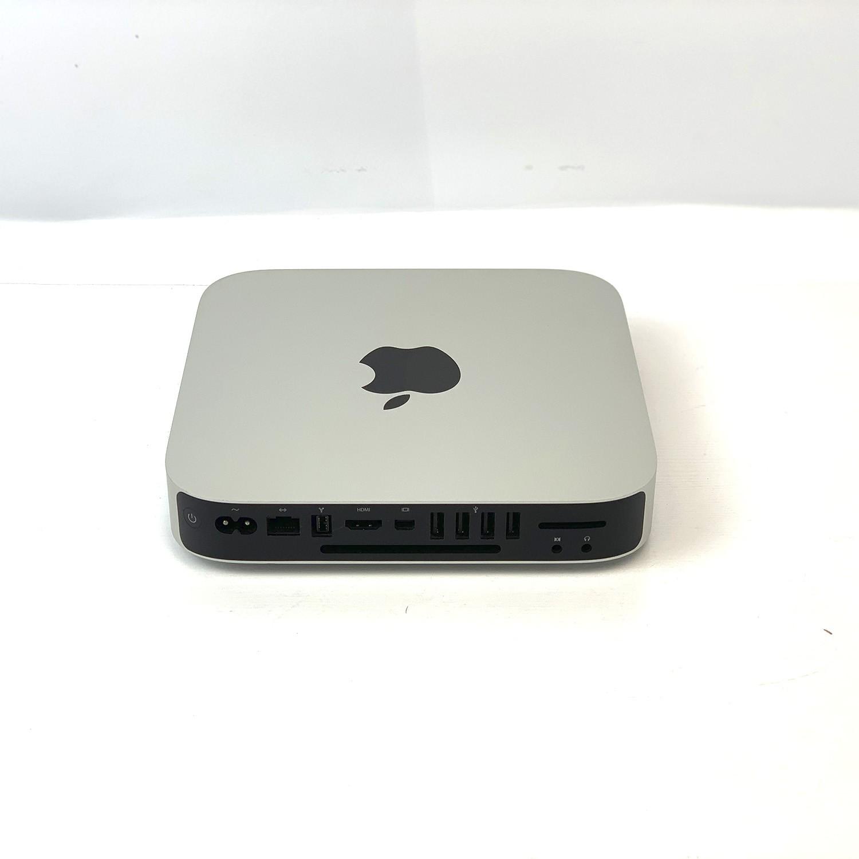 Mac Mini 2.4Ghz 8GB 256GB SSD MC270LL/A Seminovo