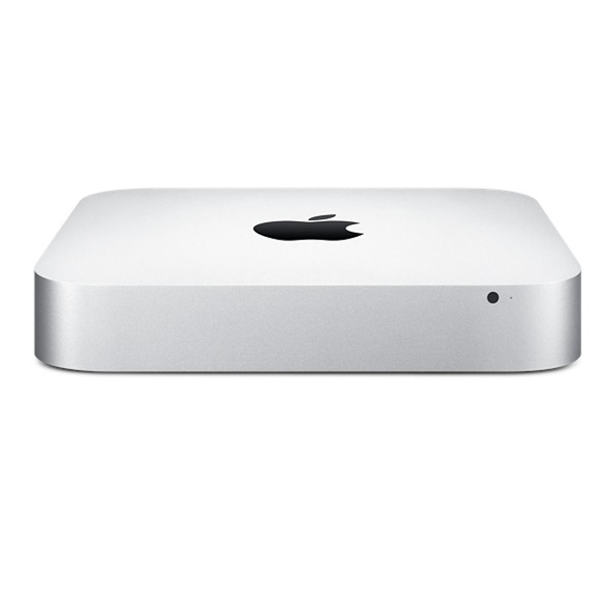 Mac Mini 2.66Ghz 8GB 256GB SSD MC438LL/A Seminovo