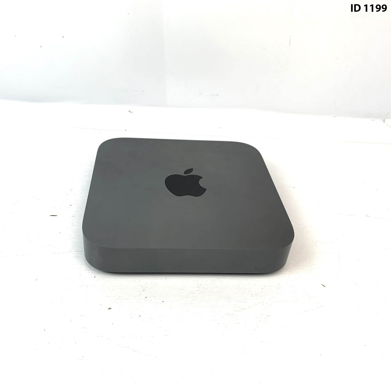 Mac Mini i3 3.6Ghz 16GB 128GB SSD MRTR2LL/A Seminovo